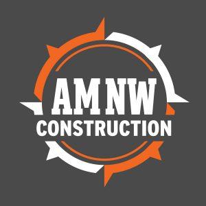 AMNW Construction Logo