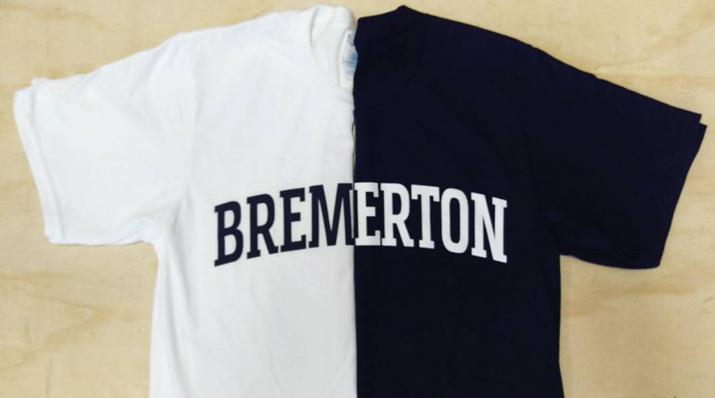 Bremerton Tee