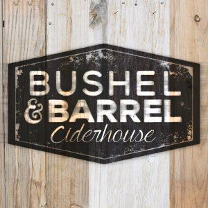 Bushel Barrel Logo