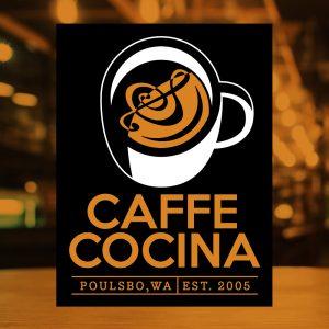 Caffe Cocina Logo