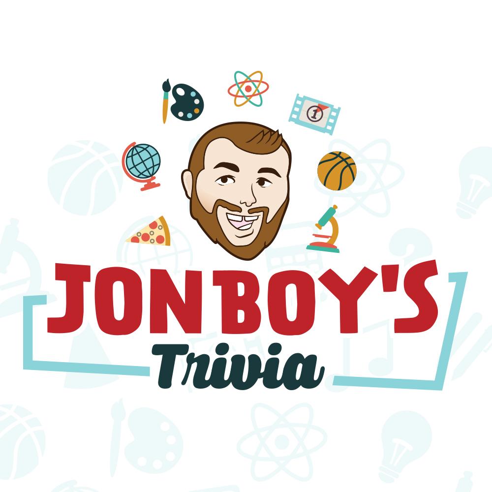 JonBoy's Trivia Logo