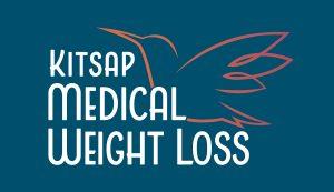 Kitsap Medical Weight Loss Logo