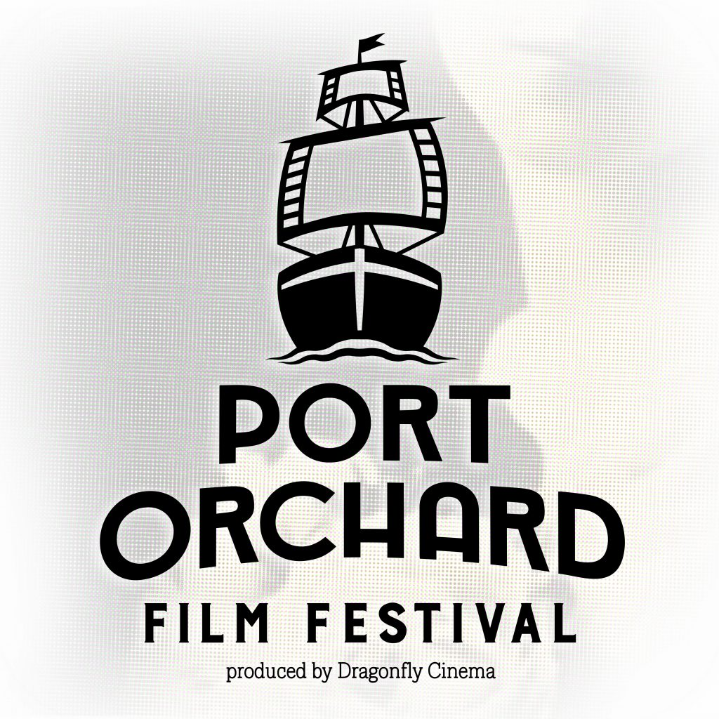Port Orchard Film Festival Logo
