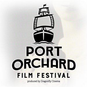 Port Orchard Film Festival Logo