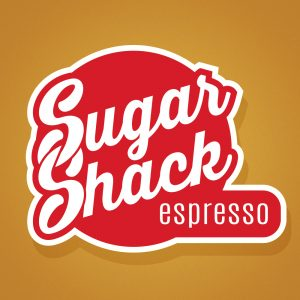 Sugar Shack Espresso Logo