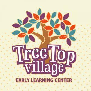 Tree Top Village Daycare Logo