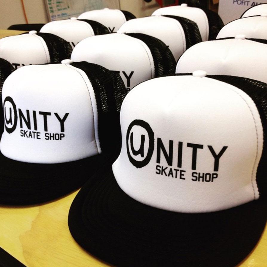 Unity Skate Shop - Fingers Duke af144311e94