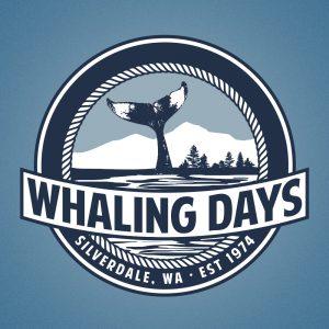 Whaling Days Logo