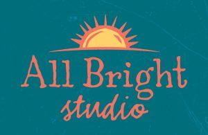 All Bright Studio Logo