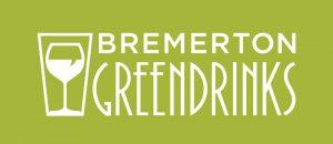 Bremerton Green Drinks Logo