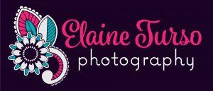 Elaine Turso Photography Logo