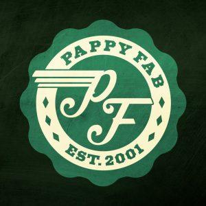 Pappy Fab Logo