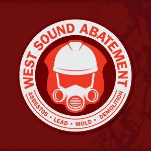 West Sound Abatement Logo